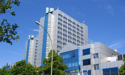 Holiday Inn Hotel Berlin City East 1