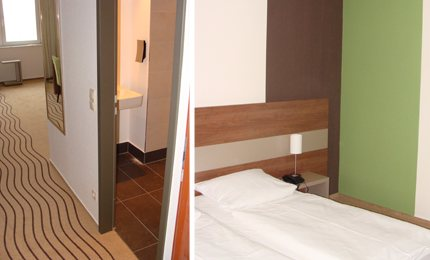 Holiday Inn Hotel Berlin City East 2