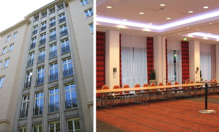 Leonardo Royal Hotel Berlin Alexanderplatz 1